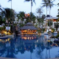 Отель Horizon Karon Beach Resort And Spa Пхукет помещение для мероприятий
