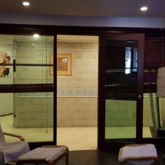 Kndf Marine Otel Турция, Стамбул - отзывы, цены и фото номеров - забронировать отель Kndf Marine Otel онлайн спа