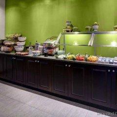 Отель Hilton Garden Inn New York/Manhattan-Chelsea питание фото 2