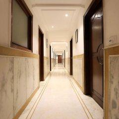 Отель International Inn интерьер отеля