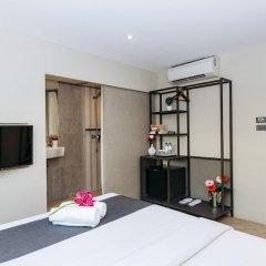 Отель Lucky House Таиланд, Бангкок - 1 отзыв об отеле, цены и фото номеров - забронировать отель Lucky House онлайн фото 7