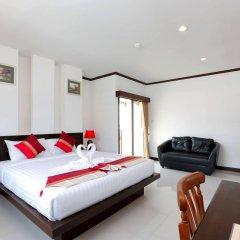 Sri Boutique Hotel комната для гостей фото 2
