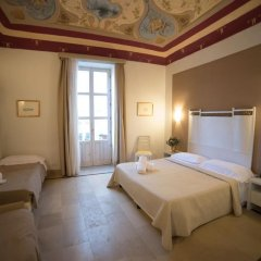 Hotel Gargallo Сиракуза комната для гостей фото 3
