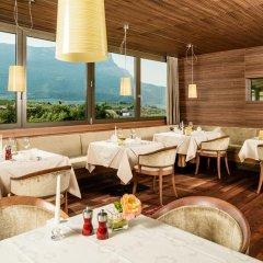 Hotel Girlanerhof Аппиано-сулла-Страда-дель-Вино питание фото 3