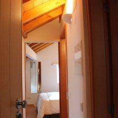 Отель ShortStayFlat Santos ванная