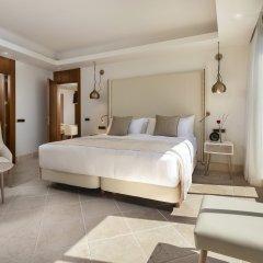Отель Gran Melia Don Pepe комната для гостей фото 5