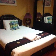 Отель China Guest Inn Бангкок комната для гостей фото 2
