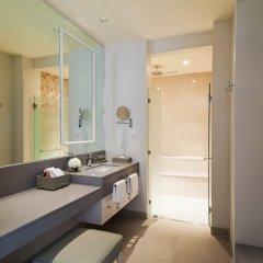 Отель U Sathorn Bangkok ванная