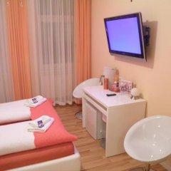 Отель City Guesthouse Pension Berlin спа фото 2