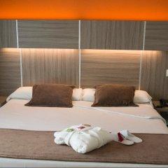 Отель Serrano by Silken Испания, Мадрид - 1 отзыв об отеле, цены и фото номеров - забронировать отель Serrano by Silken онлайн комната для гостей фото 3