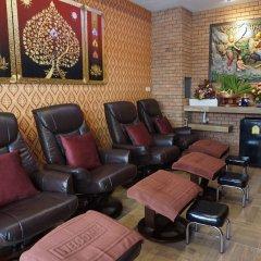 Patong Mansion Hotel интерьер отеля фото 5