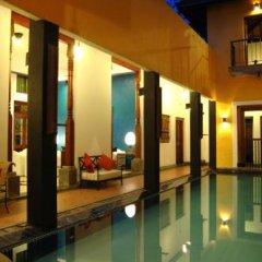 Отель Villa Capers Шри-Ланка, Коломбо - отзывы, цены и фото номеров - забронировать отель Villa Capers онлайн спортивное сооружение