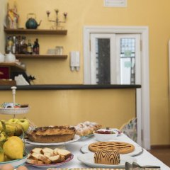 Отель Villa Lara Hotel Италия, Амальфи - отзывы, цены и фото номеров - забронировать отель Villa Lara Hotel онлайн питание