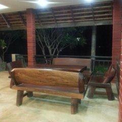 Отель New Ozone Resort And Spa Ланта интерьер отеля фото 2