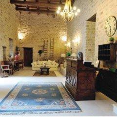 Отель Antico Monastero Santa Maria Inter Angelos Сполето интерьер отеля фото 3