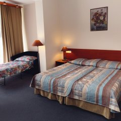 Отель Perkuno Namai Hotel Литва, Каунас - 2 отзыва об отеле, цены и фото номеров - забронировать отель Perkuno Namai Hotel онлайн комната для гостей