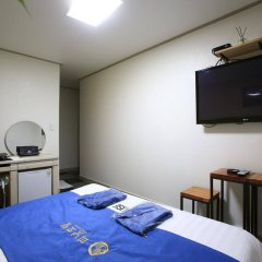 Отель Myeongdong Y House Южная Корея, Сеул - отзывы, цены и фото номеров - забронировать отель Myeongdong Y House онлайн удобства в номере фото 2