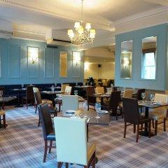 Отель Best Western Burn Hall Hotel Великобритания, Йорк - отзывы, цены и фото номеров - забронировать отель Best Western Burn Hall Hotel онлайн питание