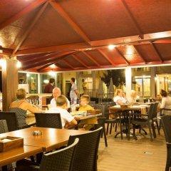 Club Amaris Apartment Турция, Мармарис - 1 отзыв об отеле, цены и фото номеров - забронировать отель Club Amaris Apartment онлайн питание фото 2