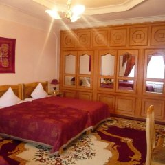 Отель Guest House Marokand Узбекистан, Самарканд - 1 отзыв об отеле, цены и фото номеров - забронировать отель Guest House Marokand онлайн комната для гостей фото 3