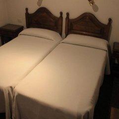 Hotel Los Perales удобства в номере