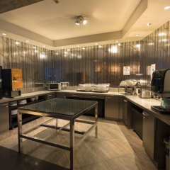 Floris Hotel Ustel в номере