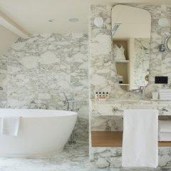 Отель Artus Hotel by MH Франция, Париж - отзывы, цены и фото номеров - забронировать отель Artus Hotel by MH онлайн ванная