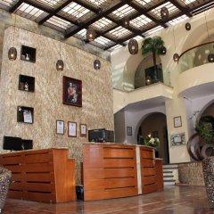 Hotel Posada Virreyes интерьер отеля фото 3