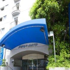 Pearl Hotel Kayabachou городской автобус
