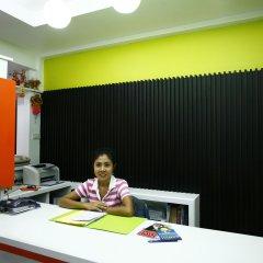 Отель Lamoon Lamai Residence Самуи детские мероприятия