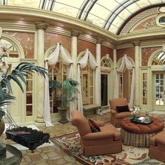 Golden Nugget Las Vegas Hotel & Casino фото 3