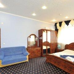 Шарм Отель комната для гостей фото 8