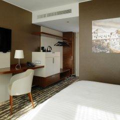 Zurich Marriott Hotel удобства в номере