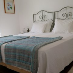 Отель Quinta das Buganvílias Португалия, Орта - отзывы, цены и фото номеров - забронировать отель Quinta das Buganvílias онлайн комната для гостей фото 2