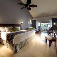Отель The Royal Suites Turquesa by Palladium - Только для взрослых комната для гостей фото 2