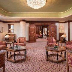 Sheraton Zagreb Hotel интерьер отеля фото 3