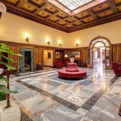 Отель Grand Hotel Villa Politi Италия, Сиракуза - 1 отзыв об отеле, цены и фото номеров - забронировать отель Grand Hotel Villa Politi онлайн фото 14