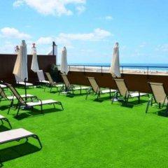 Отель Conilsol Hotel y Aptos Испания, Кониль-де-ла-Фронтера - отзывы, цены и фото номеров - забронировать отель Conilsol Hotel y Aptos онлайн бассейн фото 2