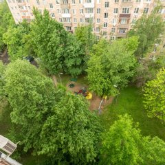 Апартаменты AG Apartment on Trofimova Москва