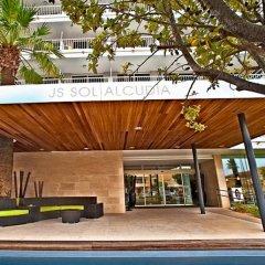 Отель JS Sol de Alcudia фото 9