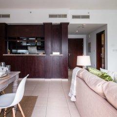 Отель Maison Privee - Burj Residence Дубай гостиничный бар