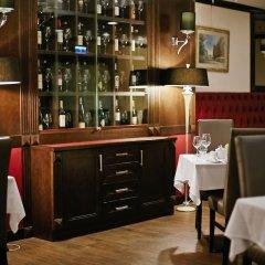 Отель Holiday Inn Krakow City Centre гостиничный бар