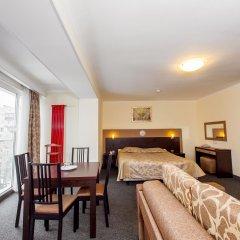 Отель Спутник Санкт-Петербург комната для гостей фото 5