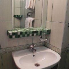 Гостиница Рассвет ванная фото 2