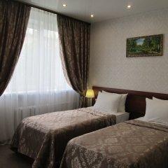 Гостиница Автозаводская фото 5
