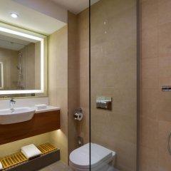 Гостиница Кортъярд Марриотт Москва Центр ванная фото 2