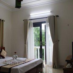 Отель Hoi An Coco Couple Homestay комната для гостей фото 4