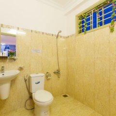 Отель Vy Hoa Hoi An Villas ванная фото 2