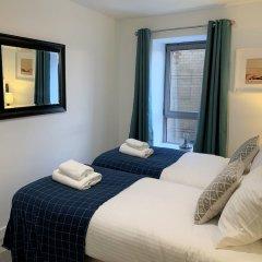 Отель Glasgow Central Apartments Великобритания, Глазго - отзывы, цены и фото номеров - забронировать отель Glasgow Central Apartments онлайн комната для гостей
