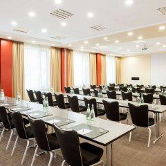 Отель NH Collection Frankfurt City фото 3
